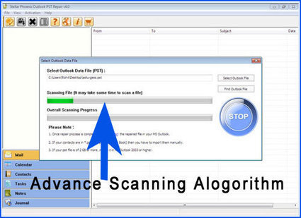 Scanpst Error   Automatic Repair Tool To Repair Inaccessible PST File   Scoop.it