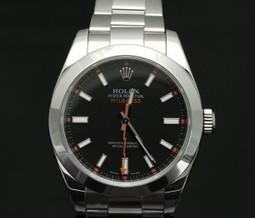 Rolex Milgauss – Rolex Watch Series - Jonathan's Watch Buyer | World of Watches | Scoop.it