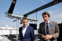 Le marché des drones militaires va bondir | Libertés Numériques | Scoop.it