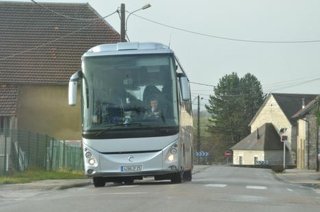 Libéralisation du transport par autocar : une initiative prématurée | FNAUT Pays de la Loire | Scoop.it