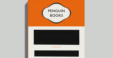 Cover Stories: Former Penguin designer David Pearson talks us through his favourite covers | American Biblioverken News | Scoop.it