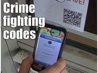 Palm Beach County police fight crime with QR codes - WPEC | AniseSmith QR codes | Scoop.it
