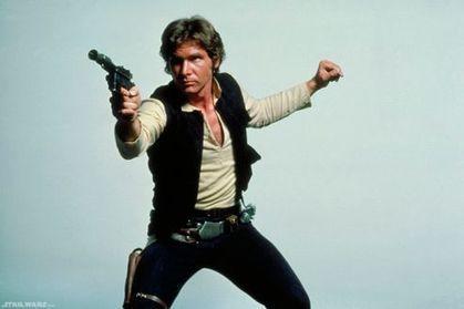 Star Wars 7: Harrison Ford a «hâte d'y être» | Cinéma & Fiction | Scoop.it