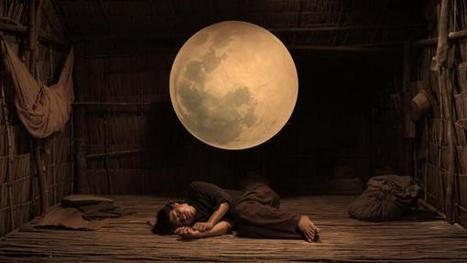 Rithy Panh construit son «Exil» en poème imagé - Asie-Pacifique - RFI | Cinéma Cambodgien | Scoop.it