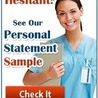 The Residency Personal Statement