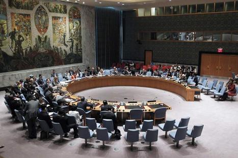 UN News - Security Council concerned at worsening security, political divisions in Libya | Saif al Islam | Scoop.it
