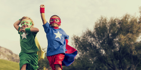 4 Habits Of Superbly Confident People | Welcome to pip of Detroit | Scoop.it