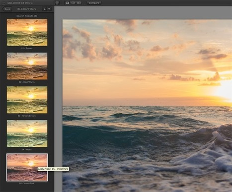 The 5 Best Google Nik Color Efex Pro 4 Filters and How They Can Amplify Your Images - Digital Photography School | Photography Stuff For You | Scoop.it