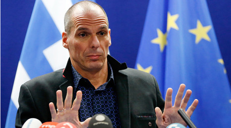 Varoufakis faces charges over 'Plan B' parallel payment system — RT Business | Global politics | Scoop.it