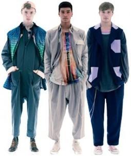 Do It Like A Dude — 9 Rising-Star Menswear Labels We Plan To Wear - Refinery29 | men clothing style tips | Scoop.it