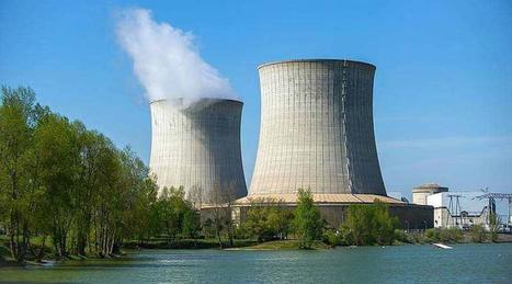 Plutonium dans la Loire : le rapport qui absout EDF | Toxique, soyons vigilant ! | Scoop.it