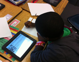 Tales of a 6th Grade Classroom: Arrrr! Talk Like A Pirate Day - iPad Style! | Technology in the Dyslexia classroom | Scoop.it