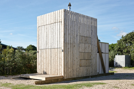 40 square metres of pure joy - Home | Architecture | Scoop.it