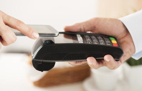 Morpho (Safran) et Visa innovent dans le paiement mobile | Veille Techno et Banques | Scoop.it