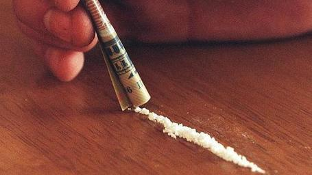 Cocaine blues: are you rewarding a corporate drug addiction? | Alcohol & other drug issues in the media | Scoop.it