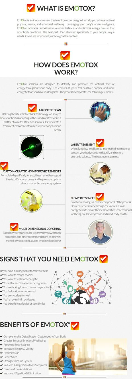 Emotox Body Balance | Bear Partners | Health & Digital Tech Magazine - 2016 | Scoop.it