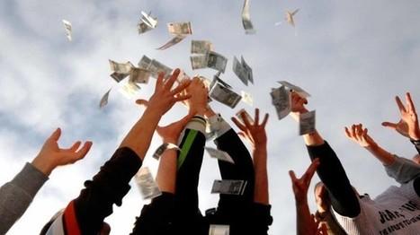 Geschäft mit Staatsanleihen: «Absturz kommt schnell und heftig» | HSG Social News | Scoop.it