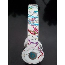 2014 monster beats 2 beats by dr dre SOLO Graffiti On sale Beats258   Best Affordable Headphones outlet online   Scoop.it