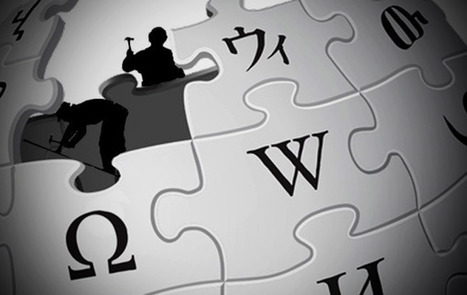 US House of Representatives faces Wikipedia ban thanks to trollish edits   Digital & Internet Marketing News   Scoop.it