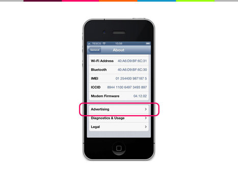 Dark Patterns in iOS und anderen Systemen | Webstandards | Scoop.it