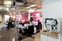 Partager ses bureaux entre entrepreneurs : une pratique « low-cost » et tendance !, Actualités - Les Echos Entrepreneur   tnveille   Scoop.it