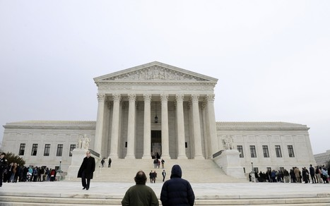 Supreme Court may decide against Va. Republicans in redistricting fight | AP Human Geography Digital Knowledge Source | Scoop.it