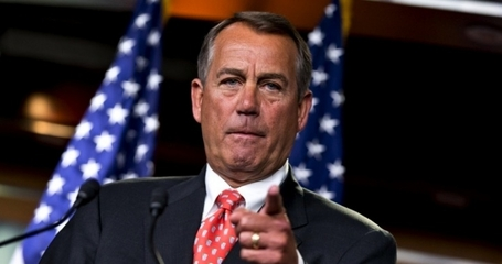 Party Over Principle: Boehner Boots Conservatives off Budget Committee | MN News Hound | Scoop.it