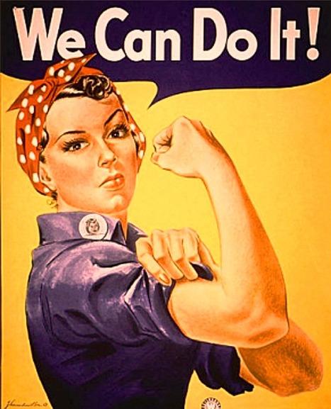h' Artpon » Féminisme | Documentation multimédias | Scoop.it