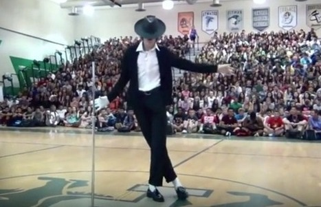 Teen's Viral Michael Jackson Routine Is So Amazing That the Late Singer's Estate Has Invited Him to Las Vegas | Jurnalism monden | Scoop.it