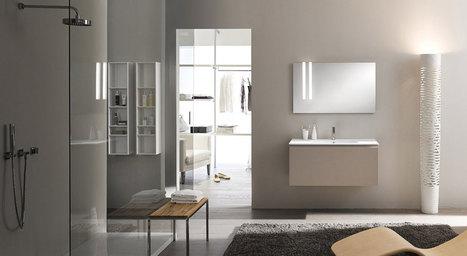 Arredare il bagno studiando soluzioni di pieno relax sfruttando ogni spazio! | Attualità Cronaca SOcietà | Scoop.it
