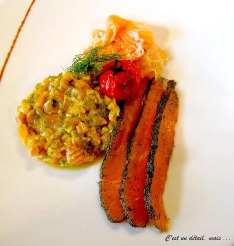 C'est un détail, mais ...: Le Bistrot, Chambéry (restaurant français)   La cuisine Francaise   Scoop.it