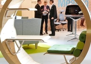 L'environnement de travail de demain | Solutions pour l'environnement de travail | Scoop.it