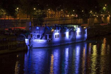 Visites Paris Bars Alternatifs | HOTEL LE SENAT PARIS | Scoop.it