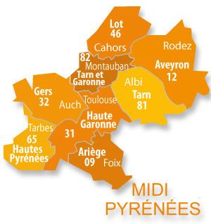 Immobilier TOULOUSE - Midi Pyrénées | L'immobilier par région | Scoop.it