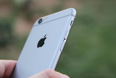 Apple confirma que não lançará o iPhone 6 no Brasil em outubro | Apple iOS News | Scoop.it