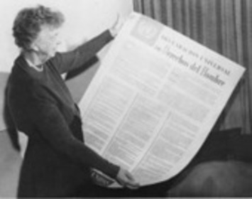 Universal Declaration of Human Rights | Herstory | Scoop.it