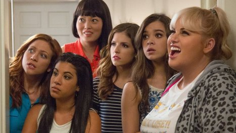 [[Comedy Movie]] Watch Pitch Perfect 2 (2015) [HD] 1080p Full Movie Streaming ▵ Genzmedia Movie Online | Movie & TV Show Channel | Scoop.it