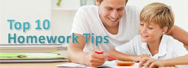 Top 10 Homework Tips | homework handy | Scoop.it