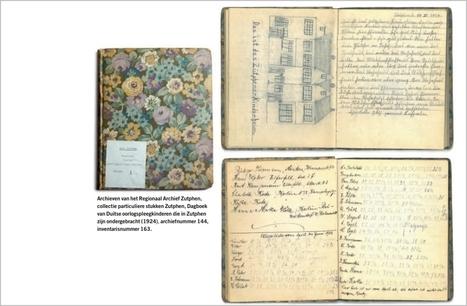 'Stuk van het jaar' verkiezing moet stoffig imago archieven oppoetsen - De Stentor   archieven   Scoop.it