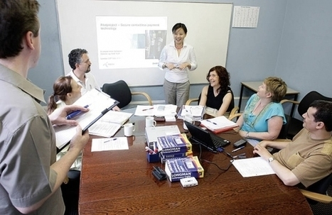 Connaissez-vous les nouvelles modalités pour financer votre séjour linguistique avec le CPF ? | Séjours Linguistiques et formations en langues | Scoop.it