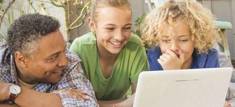 5 bonnes pratiques pour la sécurité des enfants sur Internet | Google Apps  (FR) | Scoop.it