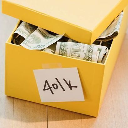 Fixing the Real Retirement Problem | Collaborative World of Financial Professionals | Scoop.it