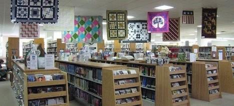 Library as Incubator Project   Creativity in the School Library   Scoop.it