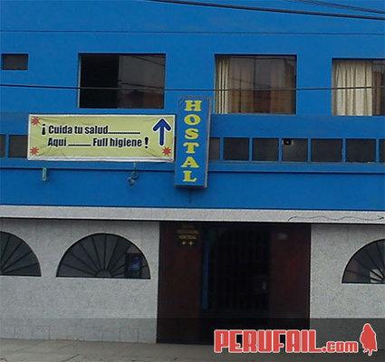 Peru Fail | Marketing | Social Media | Scoop.it