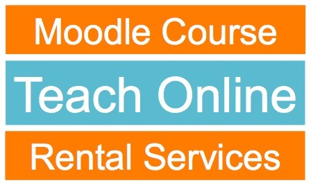 Moodle Course Rental Services | Blended Online Learning | Scoop.it