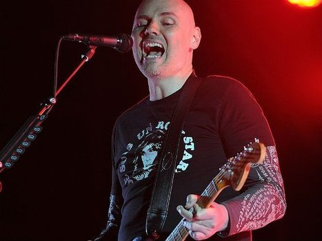 Billy Corgan's Awesome Insanity Continues To Unravel | Deranged News | Scoop.it
