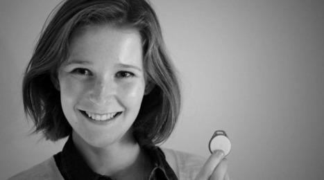 A 16 ans, elle remporte (encore) un prix pour sa startup | Valérie's Diary : Social Media, Community Management, Webmarketing | Scoop.it
