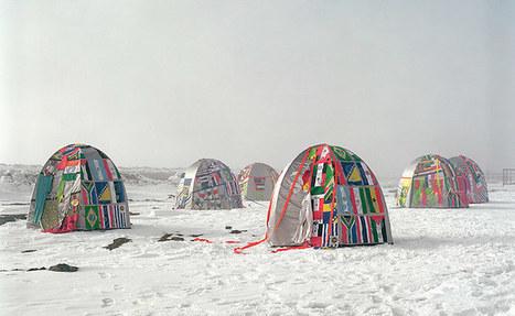 COP21 : les artistes s'engagent | Curiosités planétaires | Scoop.it