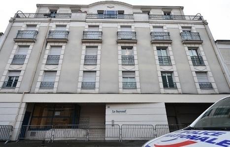 Effondrement d'un balcon à Angers: Le syndic dit n'avoir jamais été informé de fissures | Le monde de l'immobilier | Scoop.it
