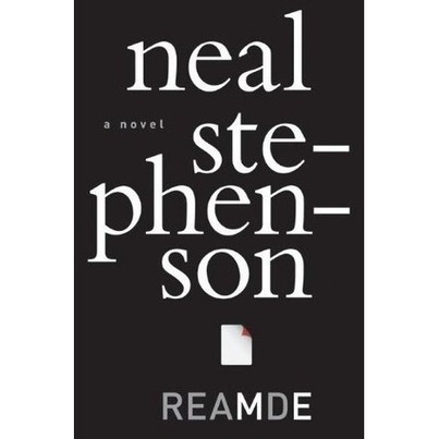 Reamde | Ready Player One By Ernest Cline Independent Reading | Scoop.it